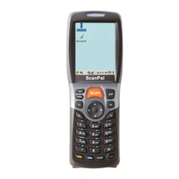 Honeywell 5100 ScanPal RUS